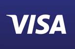Paiement par VISA possible