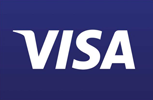 Paiement par VISA possible