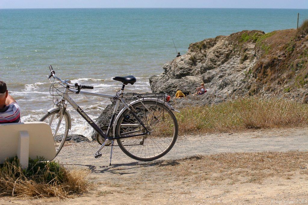 Explorez Saint Hilaire de Riez à vélo