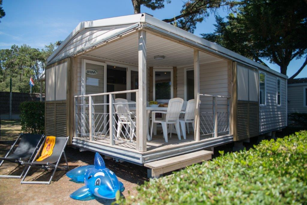 Mobil-home Dune 3ch