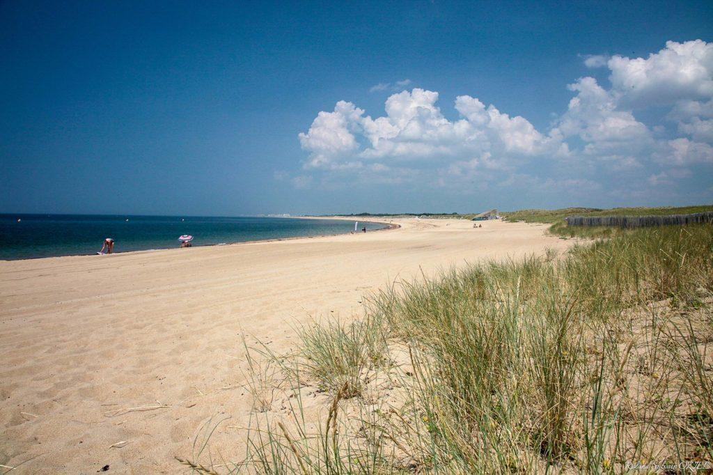Vacances en bord de mer en Vendée