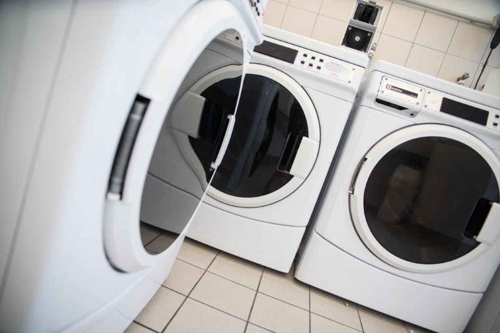 machine à laver camping 5 étoiles les chouans
