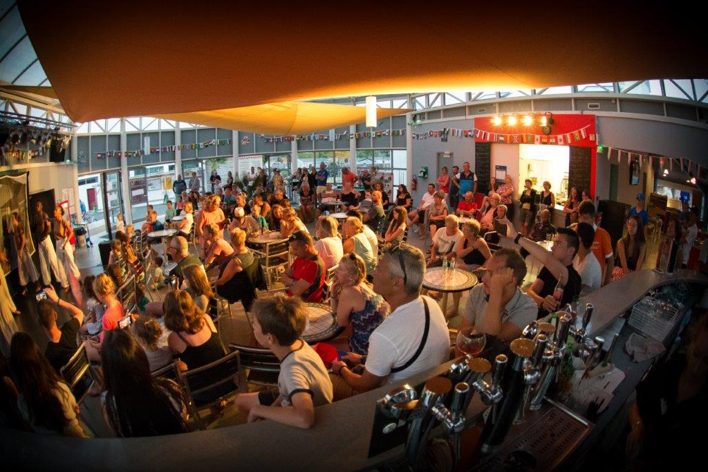 soirée spectacles en Vendée