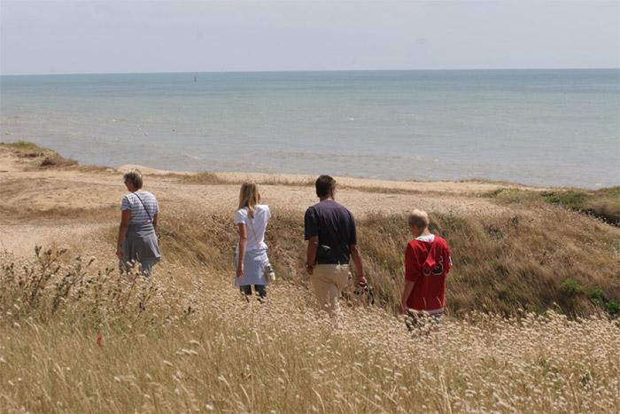 séjour tout confort en bord de mer en Vendée